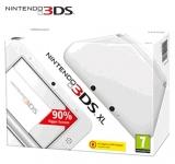 Nintendo 3DS XL Wit - Zeer Mooi & in Doos voor Nintendo 3DS