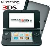 Nintendo 3DS XL Zwart & Zilver - Gebruikte Staat voor Nintendo 3DS