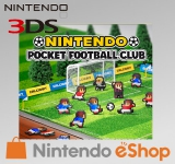 Nintendo Pocket Football Club voor Nintendo 3DS