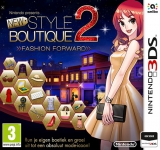 Nintendo presents: New Style Boutique 2 - Fashion Forward voor Nintendo 3DS