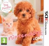 Nintendogs + Cats: Toy Poedel + Nieuwe Vrienden Losse Game Card voor Nintendo 3DS