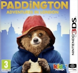 Paddington: Adventures in London voor Nintendo 3DS