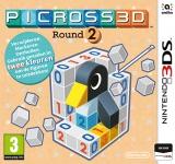 Picross 3D Round 2 voor Nintendo 3DS