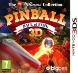 Pinball Hall of Fame The Williams Collection voor Nintendo 3DS
