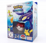 Pokémon Alpha Sapphire & Pokéball Limited Edition in Doos voor Nintendo 3DS