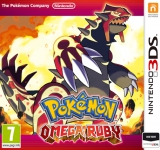 /Pokémon Omega Ruby Losse Game Card voor Nintendo 3DS