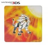 Pokémon Sun Steelbook (Zonder Game) voor Nintendo 3DS