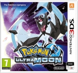 Pokémon Ultra Moon voor Nintendo 3DS
