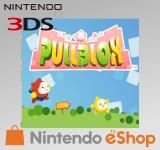 Pullblox voor Nintendo 3DS