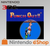 Punch-Out voor Nintendo 3DS
