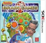 Puzzler Brain Games voor Nintendo 3DS