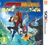 RPG Maker Fes voor Nintendo 3DS