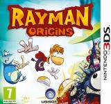 Rayman Origins voor Nintendo 3DS