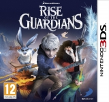 Rise of The Guardians The Video Game voor Nintendo 3DS