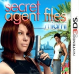 Secret Agent Files Miami voor Nintendo 3DS