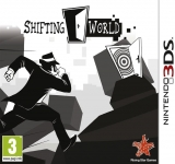 Shifting World voor Nintendo 3DS
