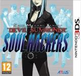 Shin Megami Tensei: Devil Summoner: Soul Hackers Losse Game Card voor Nintendo 3DS