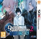 Shin Megami Tensei Devil Survivor 2 Record Breaker voor Nintendo 3DS