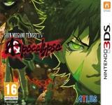 Shin Megami Tensei IV Apocalypse voor Nintendo 3DS