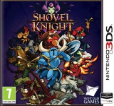 Shovel Knight voor Nintendo 3DS