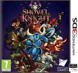 Shovel Knight voor Nintendo 3DS