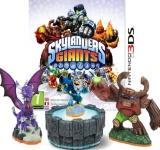 Skylanders Giants Starter Pack voor Nintendo 3DS