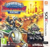 Skylanders SuperChargers Racing - Losse Game voor Nintendo 3DS