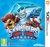 Skylanders Trap Team voor Nintendo 3DS