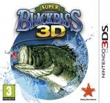 Super Black Bass 3D voor Nintendo 3DS