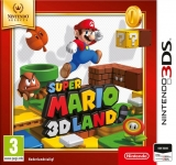 /Super Mario 3D Land Nintendo Selects voor Nintendo 3DS