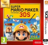 Super Mario Maker for Nintendo 3DS Nintendo Selects voor Nintendo 3DS