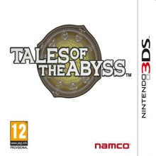 Boxshot Tales of the Abyss