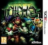 Teenage Mutant Ninja Turtles voor Nintendo 3DS