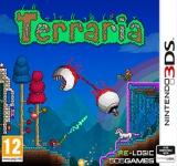 Terraria voor Nintendo 3DS