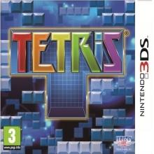 Tetris voor Nintendo 3DS