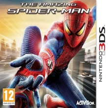 The Amazing Spider-Man voor Nintendo 3DS