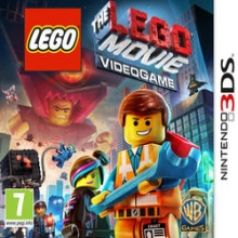 The LEGO Movie Videogame voor Nintendo Wii