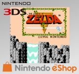 The Legend of Zelda voor Nintendo 3DS