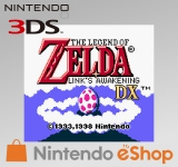 Boxshot The Legend of Zelda: Link's Awakening DX