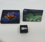 The Legend of Zelda: Majora's Mask 3D Special Edition zonder Game voor Nintendo 3DS