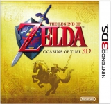 The Legend of Zelda: Ocarina of Time 3D Special Edition voor Nintendo 3DS