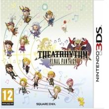 Theatrhythm Final Fantasy voor Nintendo 3DS
