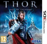 Thor God of Thunder voor Nintendo 3DS