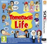 Tomodachi Life voor Nintendo 3DS