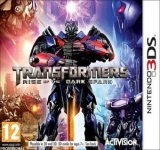Transformers Rise of the Dark Spark voor Nintendo 3DS