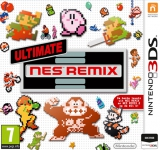 Ultimate NES Remix voor Nintendo 3DS