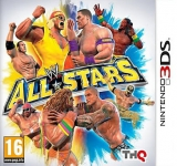 WWE All Stars voor Nintendo 3DS
