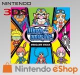 WarioWare Inc Minigame Mania voor Nintendo 3DS