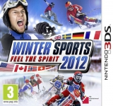 Winter Sports 2012 Feel the Spirit voor Nintendo 3DS