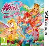 Winx Club Saving Alfea voor Nintendo 3DS